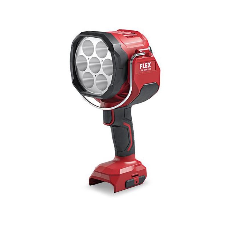 Aku-svítilna WL 2800 18.0