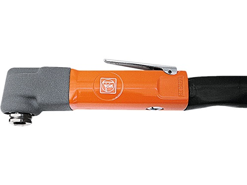 Vyrezávač MOtlx 6-25 - pneumatické náradie pre špedície