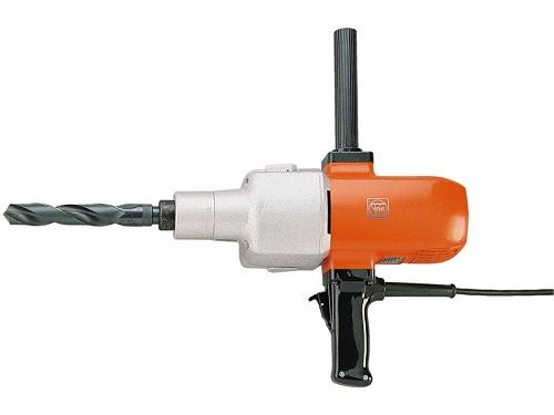Ručná elektrická vŕtačka DDSk 672-1