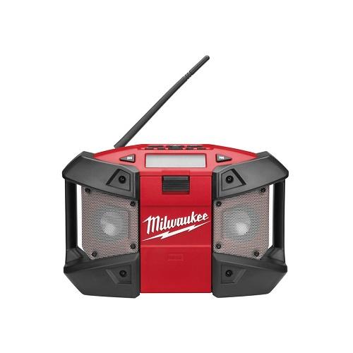 C12 JSR-0 M12™ rádio s MP3 pripojením