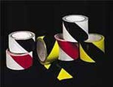 Páska žlto/čierna 25 mm x 16,5 m WS- 1.0 B/Y
