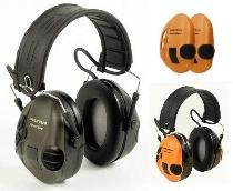 SPORTTAC chránič sluchu pre poľovníkov MT16H210F-478-GN