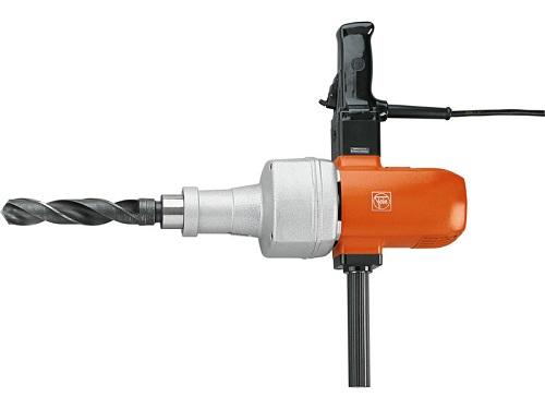 Ručná elektrická vŕtačka pomalobežná ASq 672-1