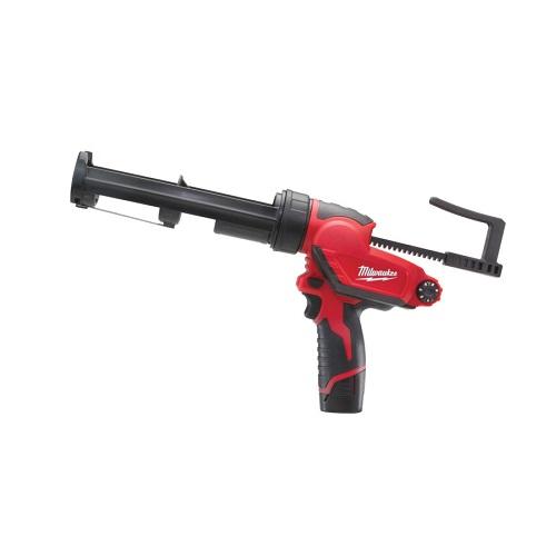 M12™ dávkovacia pištoľ s držiakom pre 310 ml kartuše M12 PCG/310C-201B