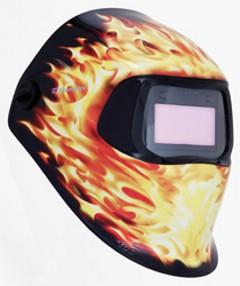 751220 Speedglas system 100V Blaze