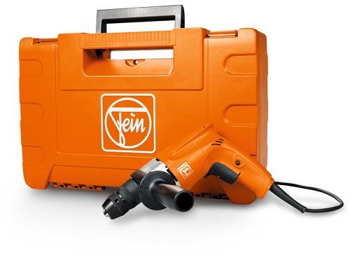 Ručná elektrická vŕtačka BOP 6 s kufríkom