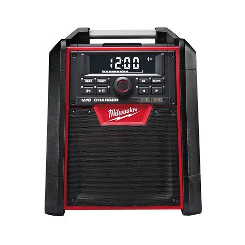 M18™ rádio na stavbu/ nabíjačka M18 RC-0