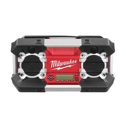 M12™ - M28™ rádio s MP3 pripojením C12-28 DCR-0