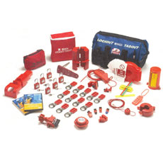 Ultimate Lockout Kit (EN)