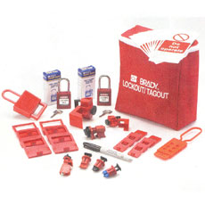 Electrical Lockout Kit (EN)