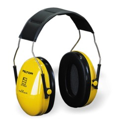H510B-403-GU OPTIME I chránič sluchu slúchadlo