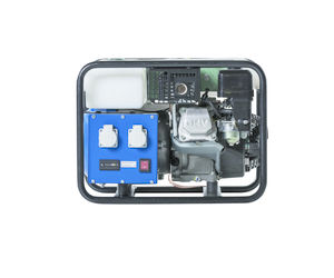Elektrocentrála H 3301