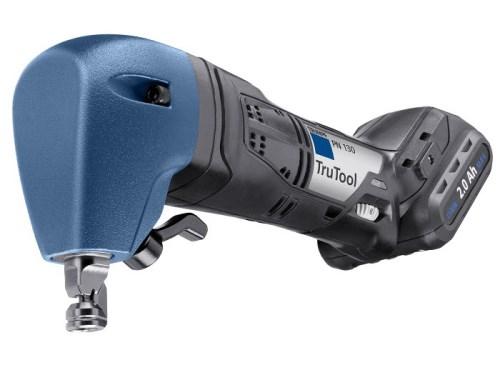 Prestrihovač profilový TruTool PN 200 akku 230V