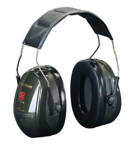 H520A-407-GQ OPTIME II Chránič sluchu sluchadlový