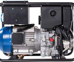 Elektrocentrála H 7800 DE