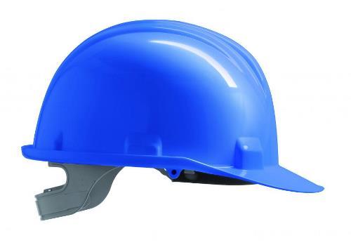 JSP MK1 prilba neventilovana modrá