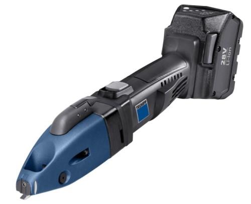 Nožnice štrbinové TruTool C 250 plus akku 230 V