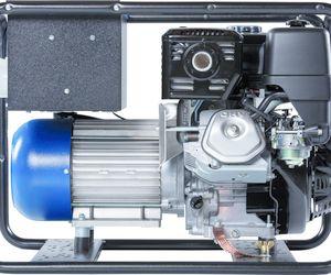 Elektrocentrála W 6410