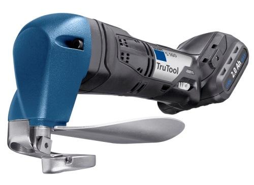 Nožnice akumulátorové TruTool S 160