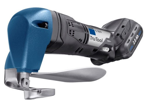 Nožnice TruTool S 160 akku