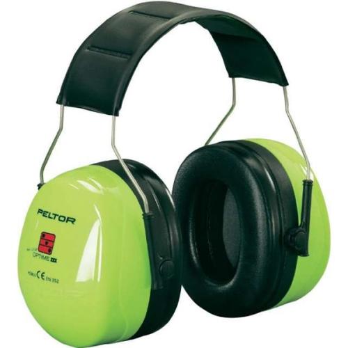 H540A-461-GB HEADBAND OPTIII Chránič sluchu sluchadlový
