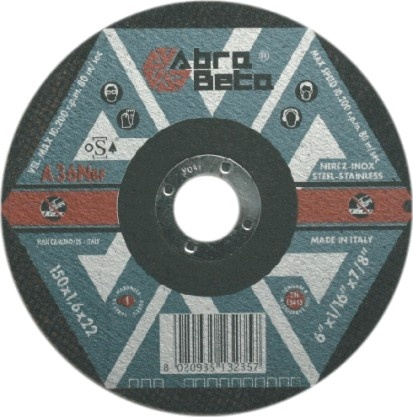 Microdisk 150-1,6A36S
