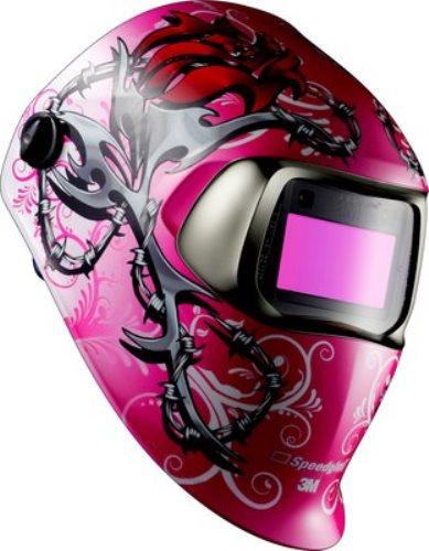 "752020 SPEEDGLAS system 100V ""N"" Pink"