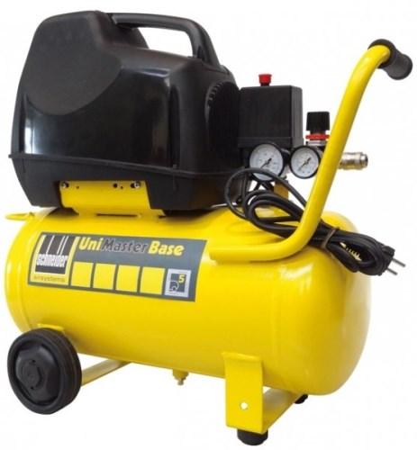 Kompresor UNM 170-8-25 WOF Base