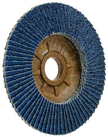 Kotúč Plantex O 125 P60