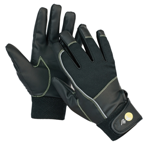 AALGE FH rukavice kombinované - 8