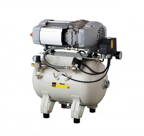 Kompresor UNM 255-8-30 W Clean