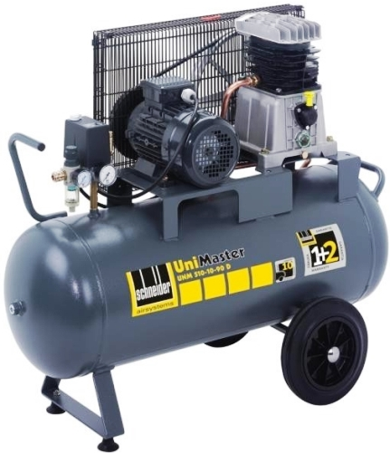 Kompresor UNM 510-10-90 D