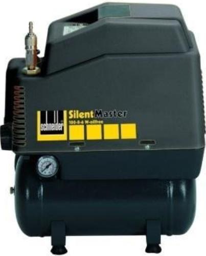 Kompresor SEM 100-8-6 W-oilfree