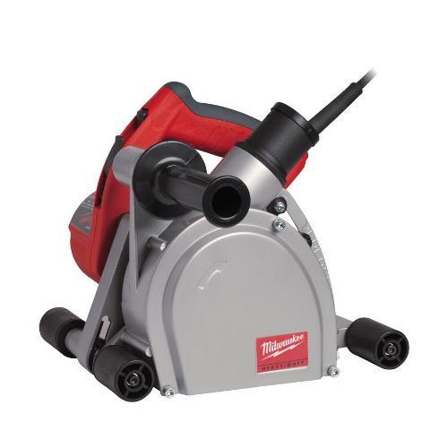WCS 45 1900 W 150 mm (45 mm kapacita rezania) drážkovacia fréza