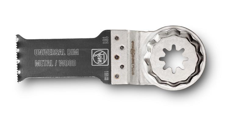Pilový list SLP E-Cut U BIM 60x28 VE3