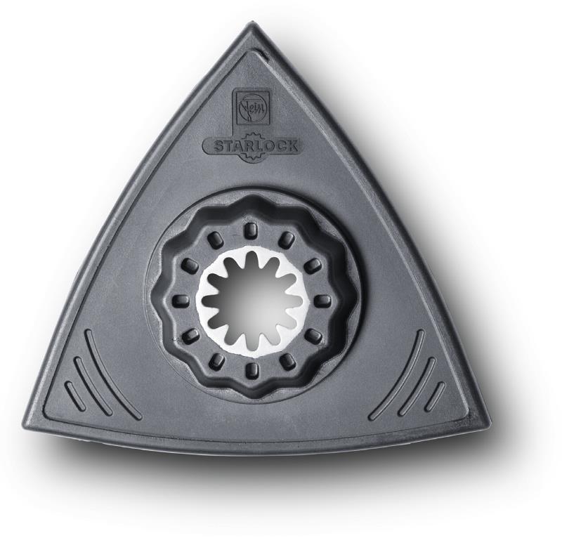 Brúsna doska SL 3-uholník, ploché prevedenie VE2