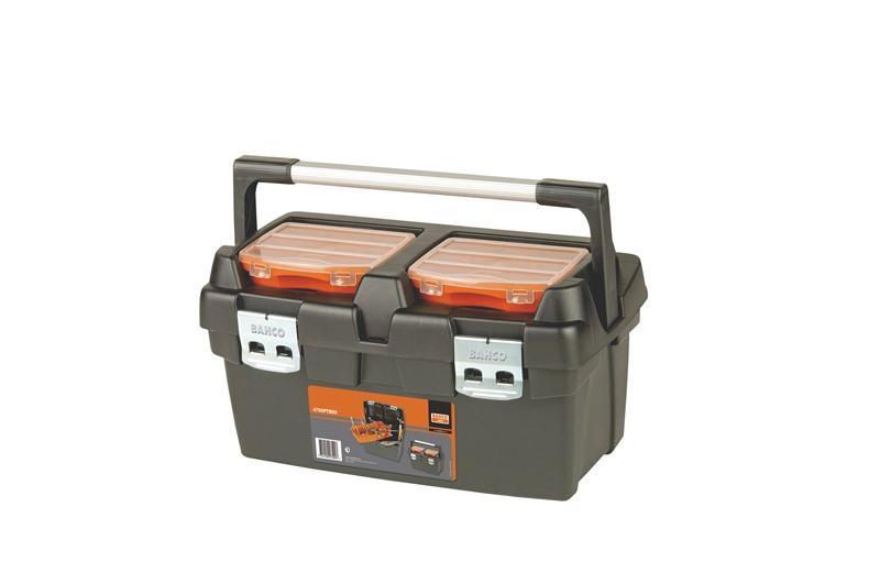 Plastový box na náradie 27l - 4750PTB50