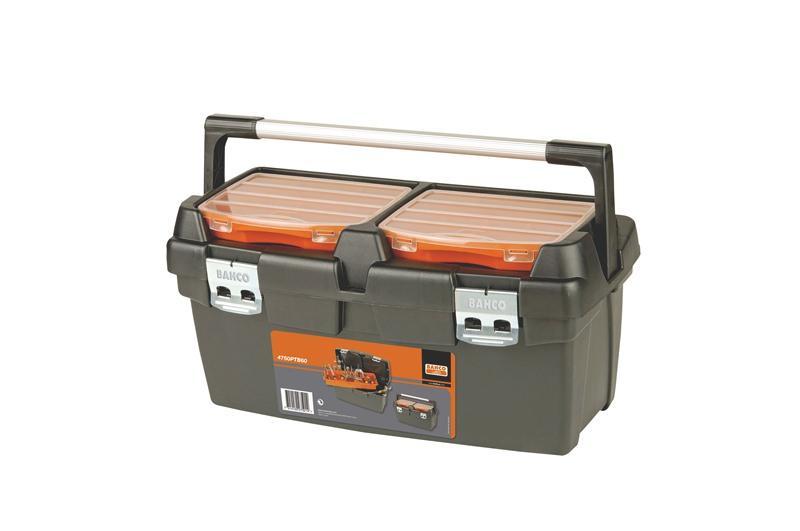 Plastový box na náradie 37l - 4750PTB60