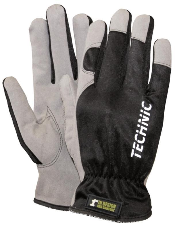 1st TECHNIC  rukavice - 9
