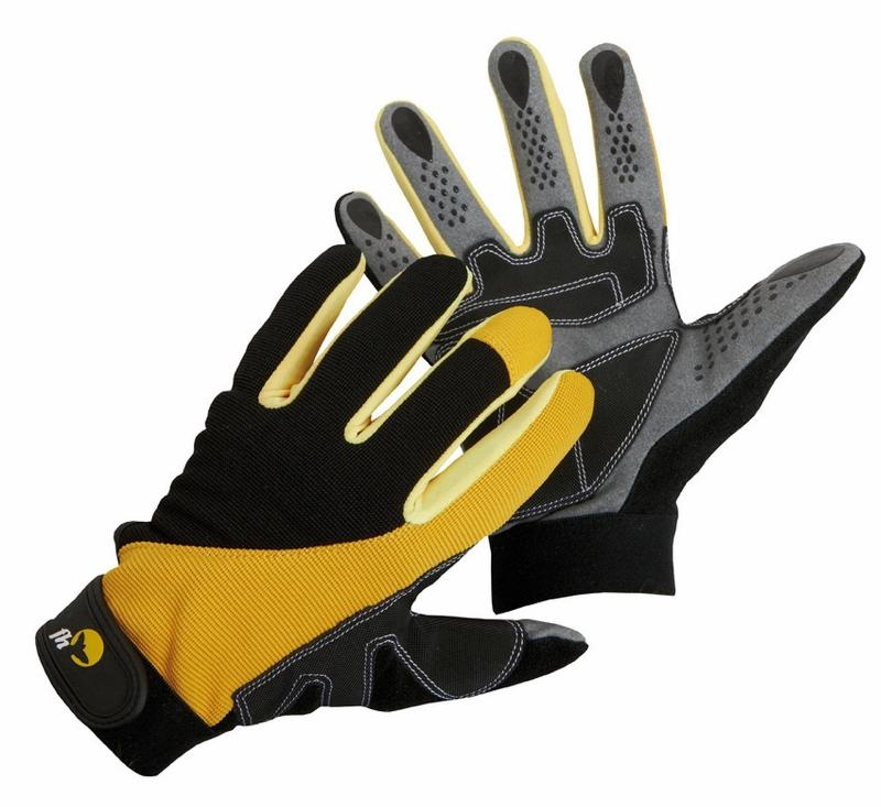 CORAX FH rukavice kombinované - 10