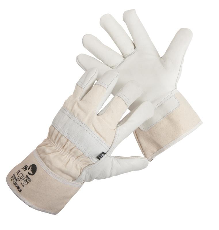 CERVINUS rukavice zimné kombin. - 12