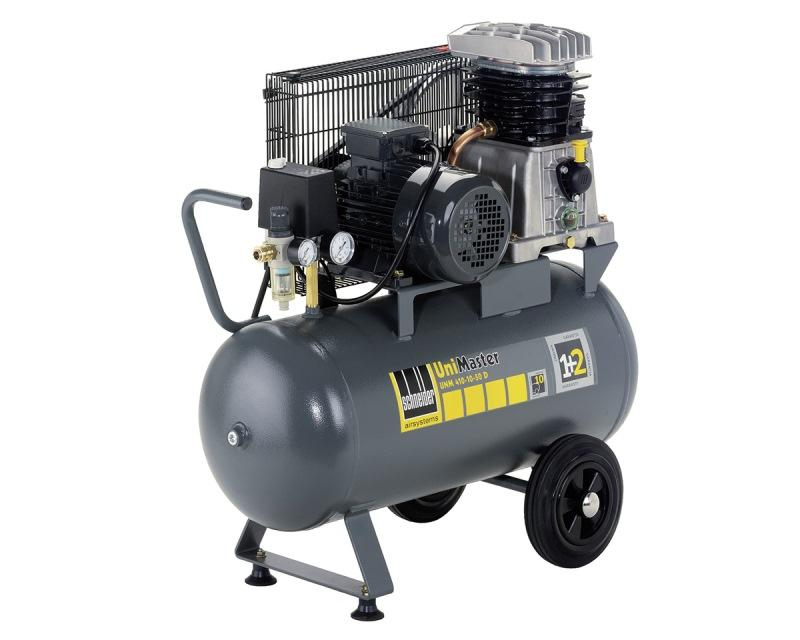 Kompresor UNM 410-10-50 D