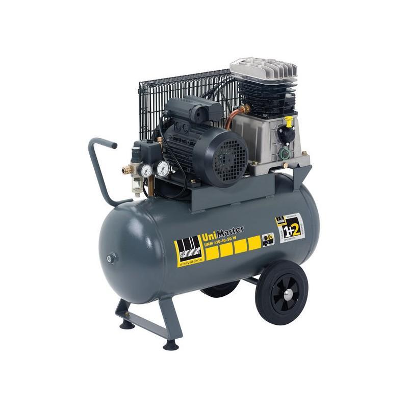Kompresor UNM 410-10-50 W