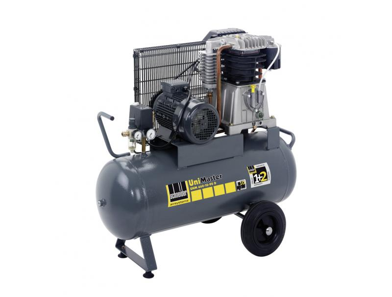 Kompresor UNM 660-10-90 D