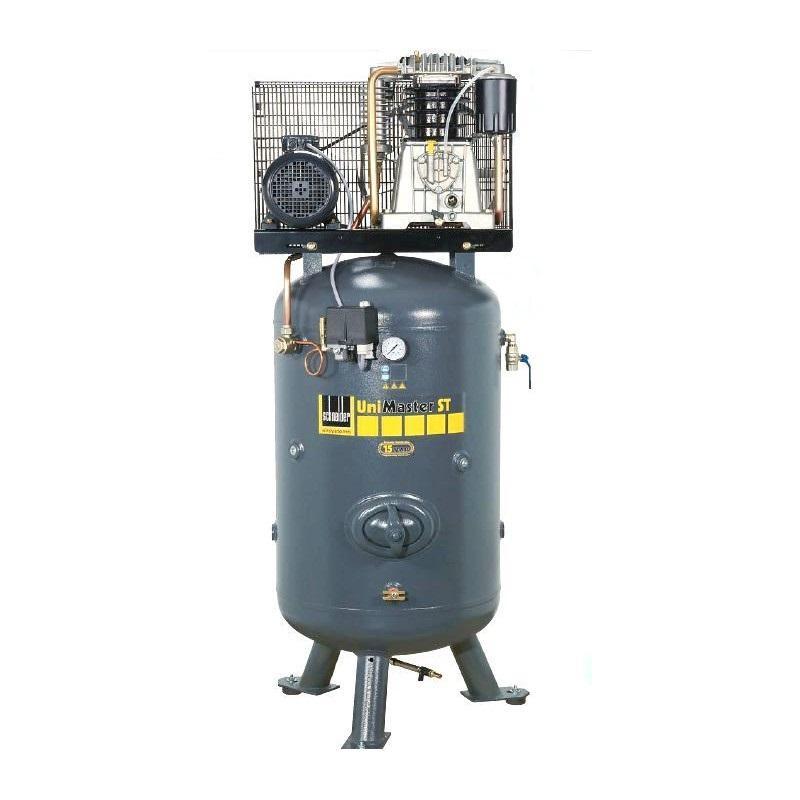 Kompresor UNM STS 630-10-270 Base