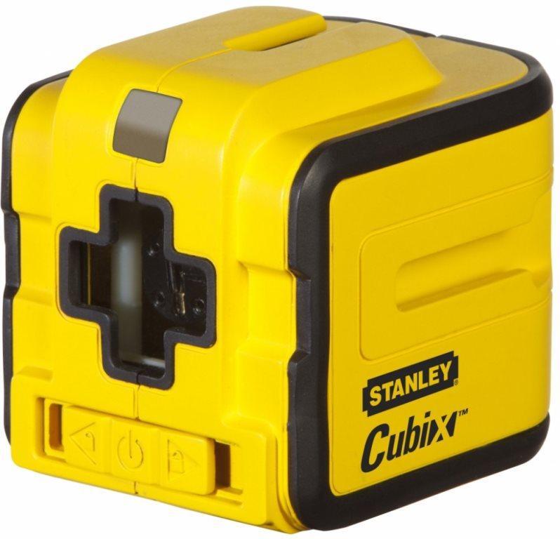 Krížový laser Cubix