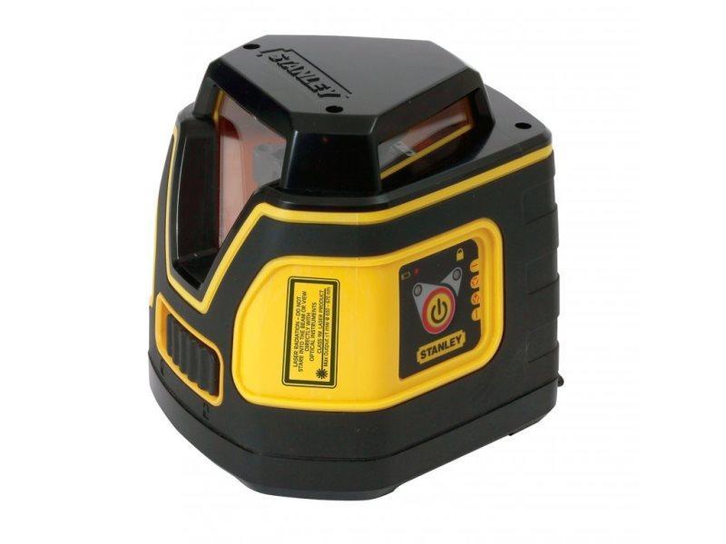 Samonivelačný linkový laser SLL360