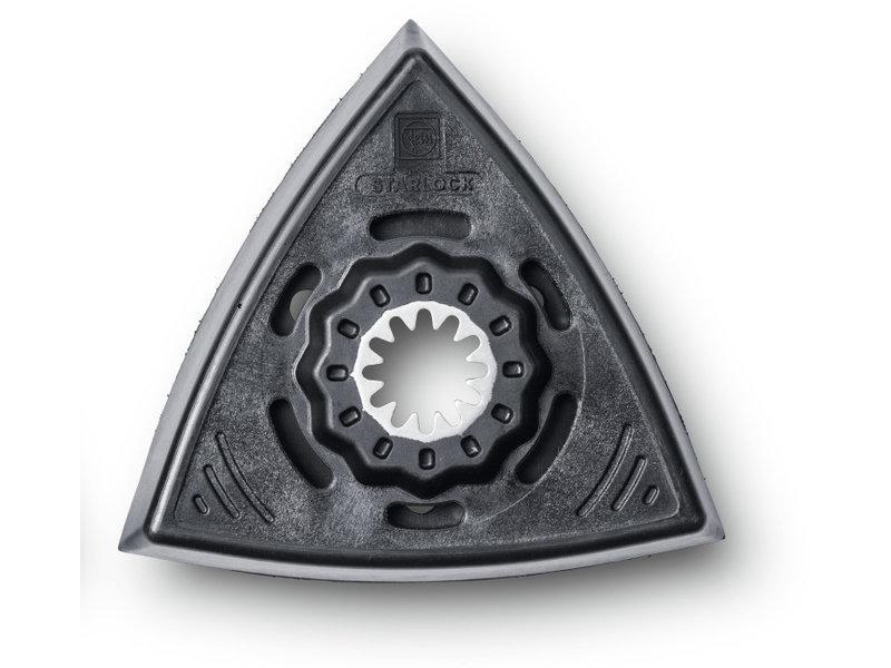 Brúsna doska SL 3-uholník gelocht VE2