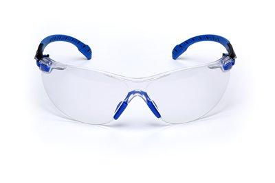 Číre ochranné okuliare SOLUS S1101SGAF-EU