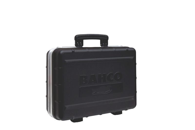 Pevný kufor 4750RC02